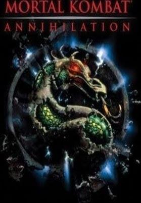 Mortal Kombat 2 – Annihilation