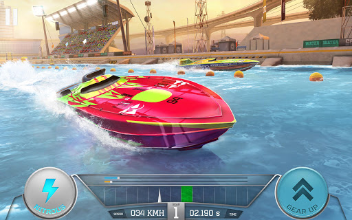 Top Boat: Racing Simulator 3D 1.06.3 Screenshots 13