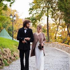 Wedding photographer Yuriy Mazokha (lpjura). Photo of 26.11.2017