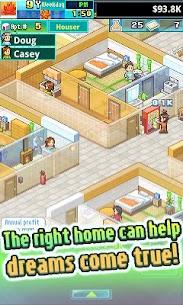 Dream House Days MOD Apk 2.1.6 (Unlimited Money) 3