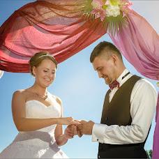 Wedding photographer Andrey Kurdyukov (akart). Photo of 19.07.2015