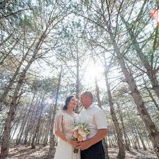 Wedding photographer Andrey Semchenko (Semchenko). Photo of 21.10.2018