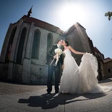 Svatební fotograf Jiri Tvaroh (tvaroh). Fotografie z 02.01.2016