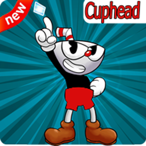 Cuphead's car adventure (game)