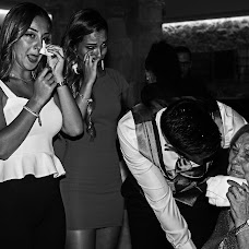 Wedding photographer Jaime Lara villegas (weddingphotobel). Photo of 05.11.2017