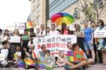 團體抗議康文署把涉及性小眾童書閉架 批評署方有失專業帶頭歧視