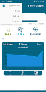 Battery Checker: Check your battery yourself 4