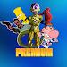 WAStickersApp - Premium Stickers para WhatsApp icon