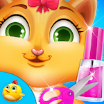 Kitty Fancy Nail Salon Shop v1.0.2