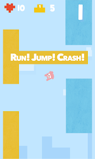 Sweety Jump- screenshot thumbnail