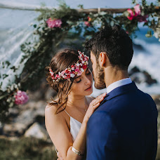 Wedding photographer Joaquín González (joaquinglez). Photo of 17.11.2017