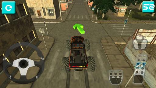 Monster Truck City Park