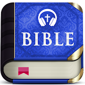Easy to read Bible with audio
