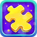 Jigsaw Puzzle- Alive HD puzzle, Create own puzzle icon