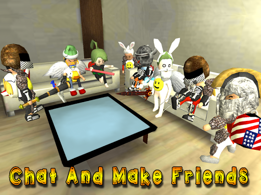 School of Chaos Online MMORPG 1.773 screenshots 16