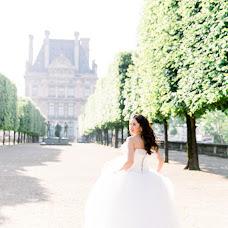 Wedding photographer Darya Lorman (DariaLorman). Photo of 19.08.2018