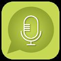 Voice Typing For WhazApp icon
