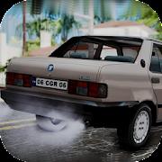 Şahin Drift Driving Simulator
