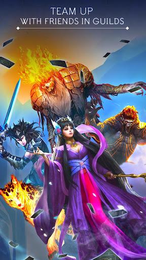 Deckstorm: Duel of Guardians screenshot 20