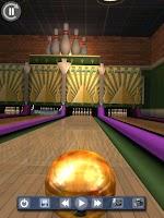 Screenshot of My Bowling 3D