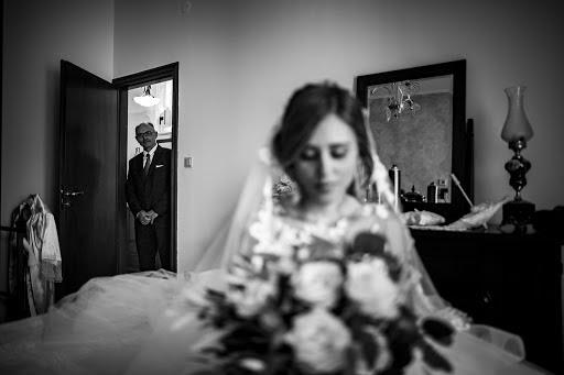 Wedding photographer Leonardo Scarriglia (leonardoscarrig). Photo of 01.04.2019