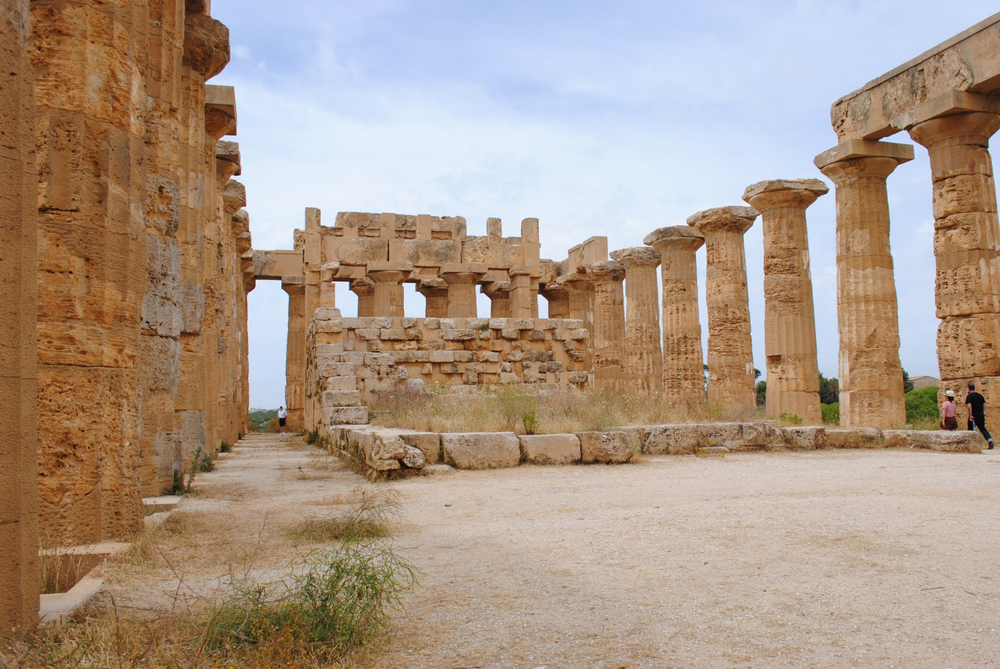 My Photos: Italy -- Sicily -- Selinunte