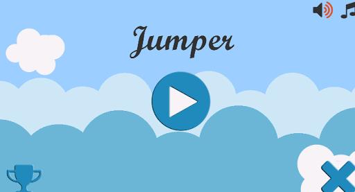 ジャンパー