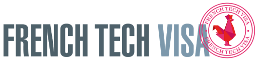 French Tech Visa Logo