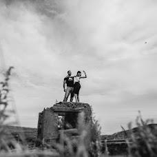 Wedding photographer Veronika Mikhaylovskaya (FotoNika). Photo of 10.07.2017