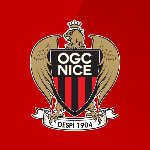 OGC Nice (Officiel) Icon