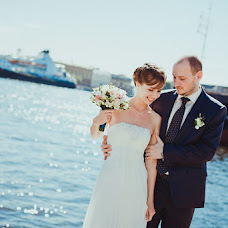 Wedding photographer Evgeniya Karanaeva (airy-fairy). Photo of 27.04.2013