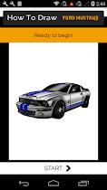 How to Draw Car - screenshot thumbnail 02