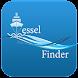 海上交通、海上GPS  - シップファインダー