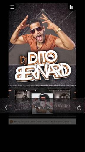Dj Dito Bernard
