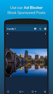 Friendly For Twitter v3.1.3 [Premium] [Mod] [AOSP] 1