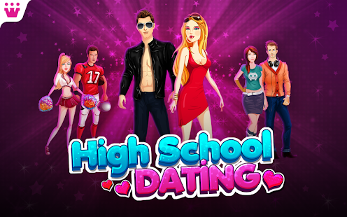 High School Dating- screenshot thumbnail