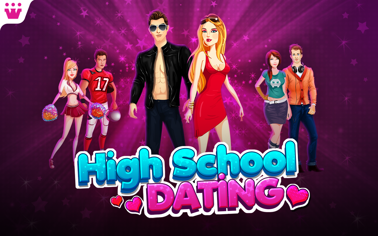High School Dating- screenshot