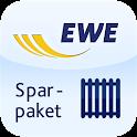 EWE Sparpaket Heizung icon