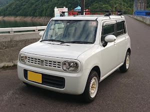 アルトラパン HE22S T 4WDのカスタム事例画像 ちょく。さんの2019年08月20日00:42の投稿