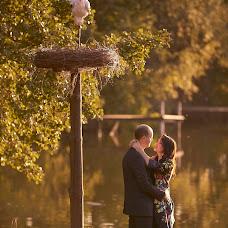 Wedding photographer Oleg Taraskin (Toms). Photo of 26.11.2015