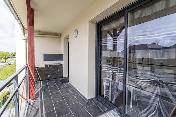 appartement à Saint-Armel (35)