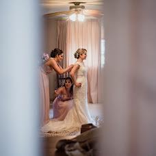 Svatební fotograf Alonso Fernandez (Afzphoto). Fotografie z 28.08.2019