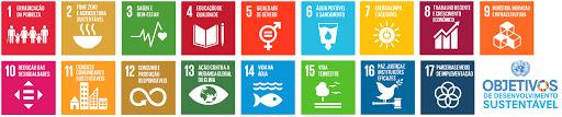 os 17 objetivos de desenvolvimento sustentável