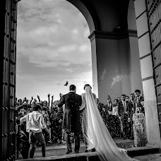 Wedding photographer Olmo Del valle (olmodelvalle). Photo of 11.01.2018