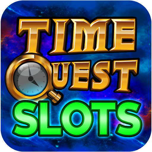 TimeQuest Slots | FREE GAMES (game)