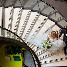 Fotograful de nuntă Vlad Pahontu (vladPahontu). Fotografia din 30.09.2018