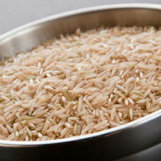 Bamboo Rice Recipes.
