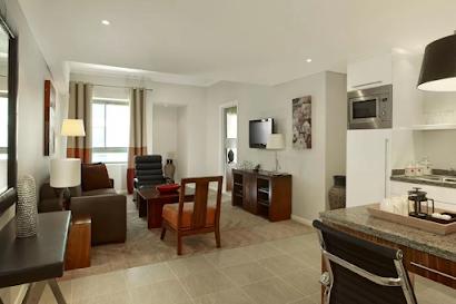 Ebeid Street Serviced Apartment
