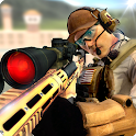 Prison Escape Police Sniper 3D icon