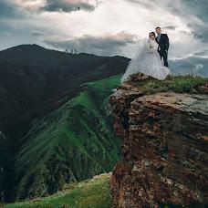 Wedding photographer Georgiy Takhokhov (taxox). Photo of 10.06.2018